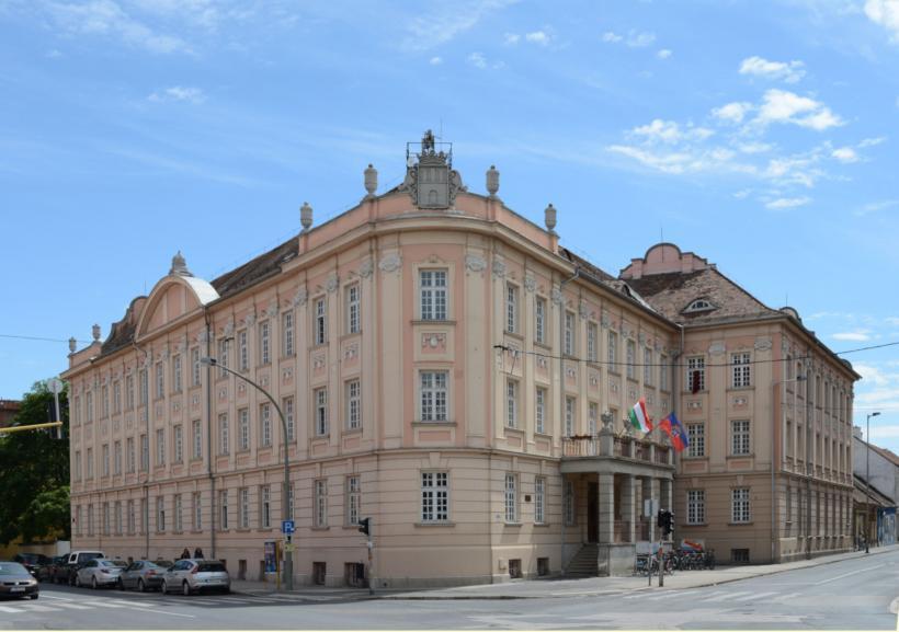 Székesfehérvári Teleki Blanka Gimnázium